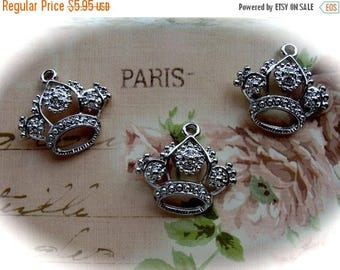 ON SALE Girly French Crowns