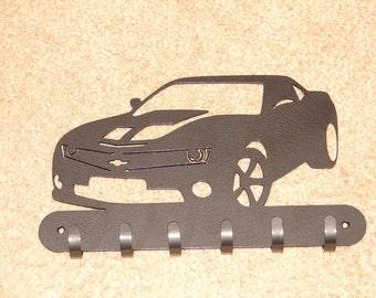 Camaro KEY RACK Hat Coat Hook Leash Hanging Hook Chevrolet