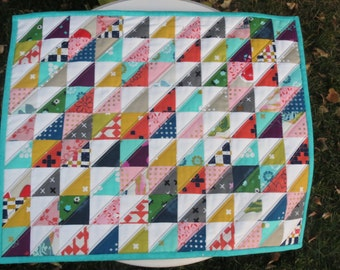 wall hanging / doll quilt