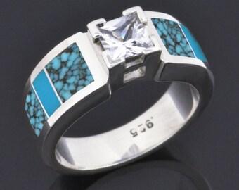 Custom Turquoise Ring for Vanessa