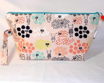 Flower Shop Beckett Bag