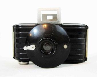 Vintage Kodak Bullet Camera. Bakelite Body. Circa 1936.