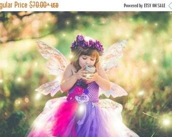 15% off Memorial Day Sale Fairy Dust Tutu Dress