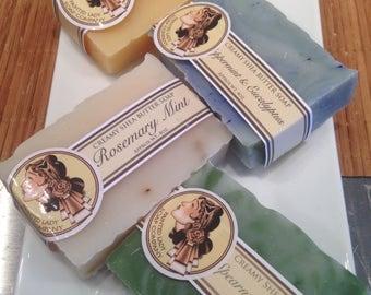 Simply Natural & Refreshing Soap/Lotions