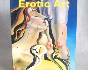 Art Book, Erotic Art, Taschen, Soft Cover, Reference, Fine Art, Art History, Color Photos, Illustrated, Coffee Table Books, Art Library,Book