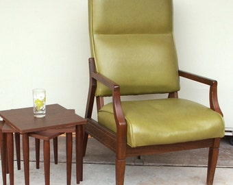 Vintage Hospital Chair Local Pick Up Only