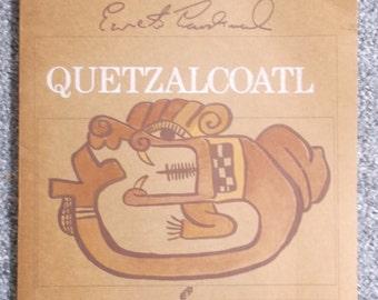 Quetzalcoatl by Ernesto Cardenal