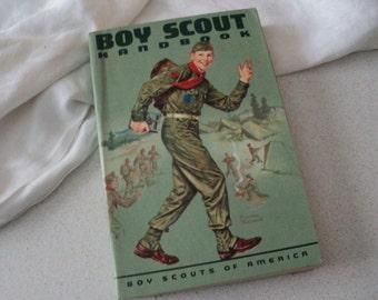 boy scout handbook 6th edition pdf
