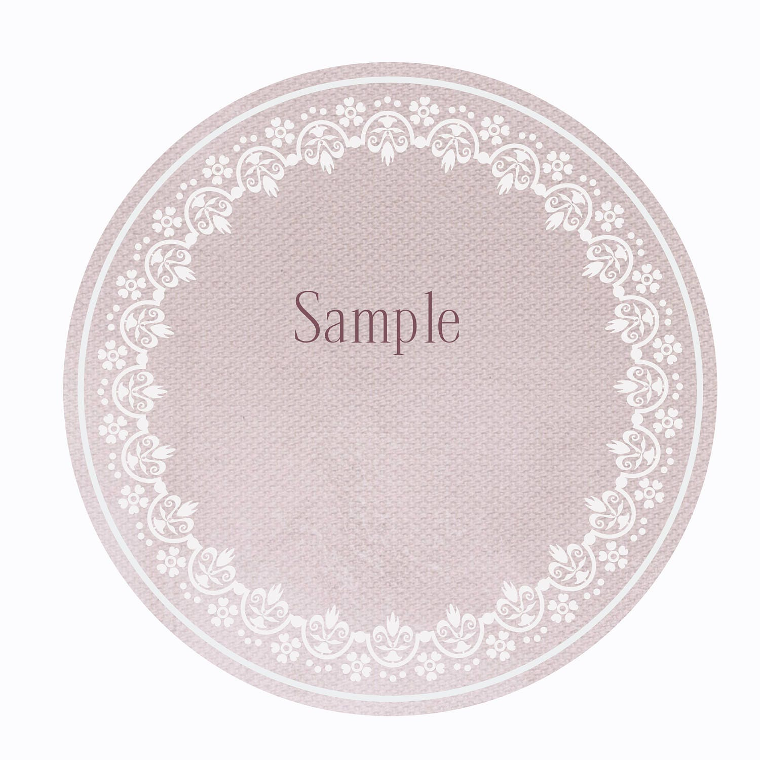 circle gift tag template - tag templates decorative tags circle tags templates