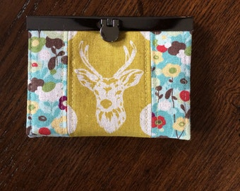 Small Card Wallet