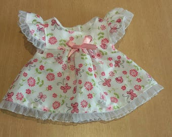 Dress for approx. 10-11 inch baby