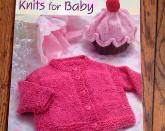 Grammy's Favorite Knits for Baby Book Doreen Marquart