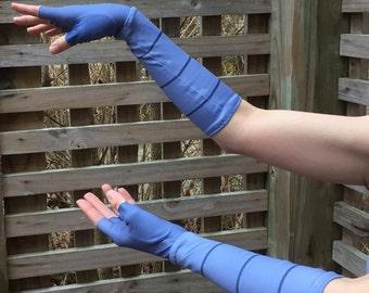 Katara Season 4 Gloves