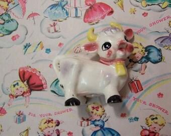 darling little bull shaker