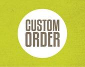 Custom order for Chris - Hello Sunshine - Handmade Lampwork Bead Set (19) by Anne Schelling, SRA