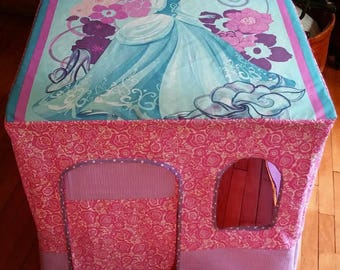 PRE-MADE playhouse available! My Cinderella Place