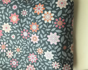 Sale! Silent Cinema Shadow Play Quilting Fabric by Jenean Morrison, OOP, HTF