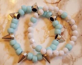 Minty Fresh Bracelet Set