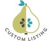 For Jessica Christensen: Customized Printable Baby Shower Invitation // WOODLAND WONDER