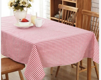 Oval Table Cloth Etsy