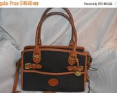 On Sale Dooney & Bourke~Dooney Bag~ Shoulder Bag~ USA Made Cross Body