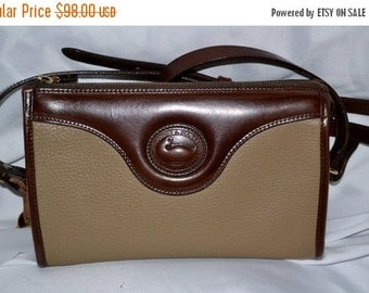 Dooney & Bourke~Dooney Bag~ Shoulder Bag~ USA Made Cross Body