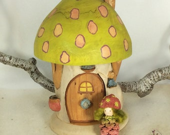 Willodel Mushroom Home Starter Set