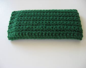 cotton iphone 5 ipod touch 5 6 case sock cover cozy sleeve
