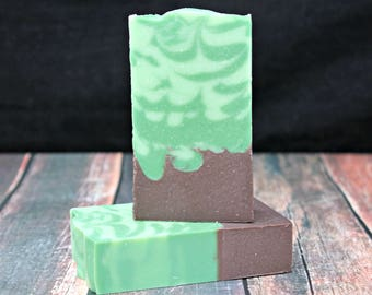 Backyard Soap, Natural Soap, Vegan Soap