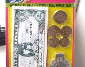 Imperial Play Money NIP