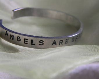Angels are often disguised as dogs