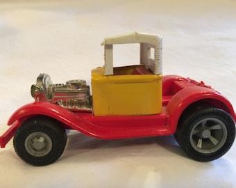 Tonka Rumble Bee Car 1971 Made in the USA
