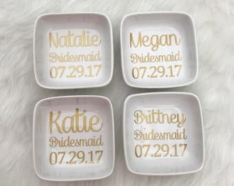Bridesmaid Gifts - Wedding Party Gift - Maid of Honor Gift - Personalized Bridesmaid Gift - Bridesmaid Proposal - Flower Girl Gift