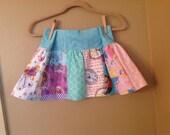 Every Princess skirt- 4t, 5t, 6, 6x ready to ship - Belle, Cinderella, Disney, Snow White,