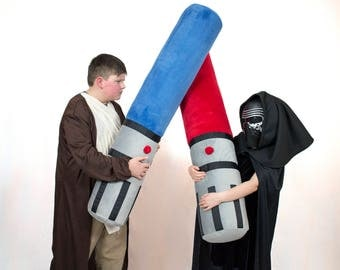 JUMBOSABER Body Pillow