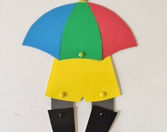 UMBRELLA CRAFT Kit