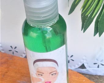 tea tree face astringent, health and beauty, bath and body, face products, facial astringents, blemish control, clear skin products, toner