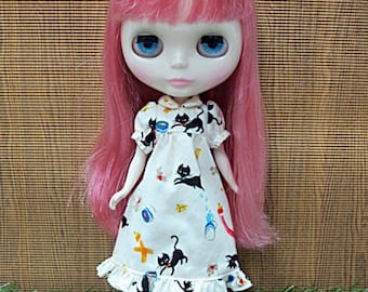 Neo Blythe Dress No.372