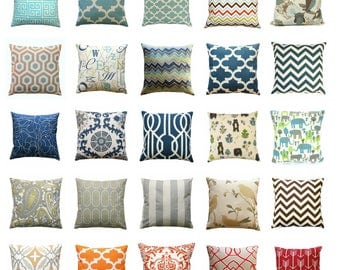 clearance throw pillow covers decorative pillows cheap pillow cases 16x16 zippered pillow sham - Decorative Pillows Cheap