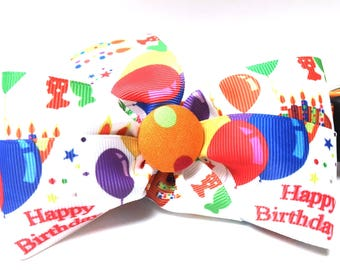 Dog Collar- The Happy Birthday