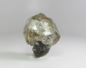 Herkimer Diamond, Herkimer Diamond Scepter, Natural Herkimer Crystal, Healing Crystal, Scepter Crystal