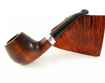 Sale Mini Pipe Wooden pipe Tobacco Pipe Smoking Pipe/Pipes of Pear Root 4.9'' Smoking Pipe-Wood Pipe - Best Offer