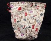 R/M Project bag 575 London