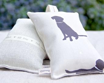 Lavender Sleep Pillow - Labrador