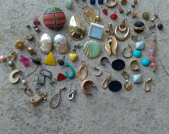 Trinkets for Upcycling-Jewelry Supplies