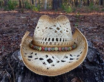 Elegant Cowgirl