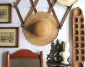 RESERVED: Vintage Mancala Board
