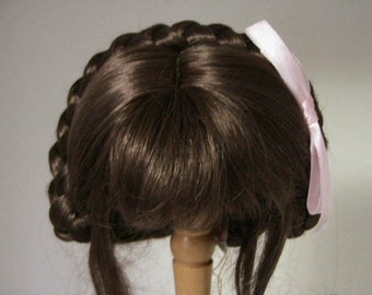 Sale Dani, Doll Wig from Monique .  Color Lt. Brown.  Wig fiber Synthetic