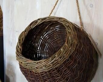 Hanging Tidy Basket