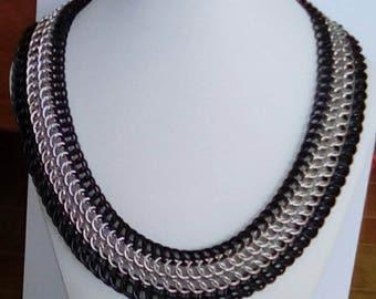 Persian Collar Necklace